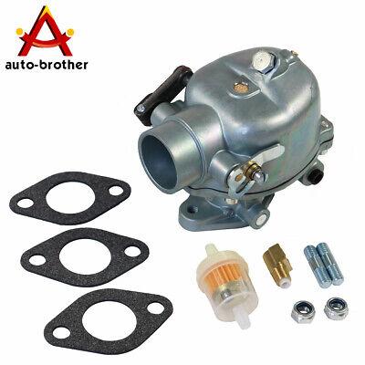 New Carburetor 352376r92 355485r91 Fits For Ih-farmall Tractor C B Bn A Av Super