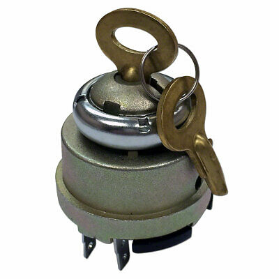 Key Ignition Switch D14 D15 D17 D19 D21 D10 D12 Allis Chalmers 288