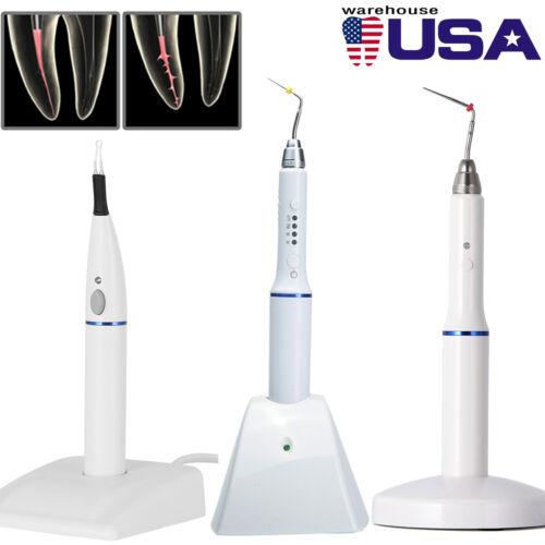 Dental Cordless Endodontic Obturation Endo Pen/A-BLADE Tooth Gutta Percha Cutter