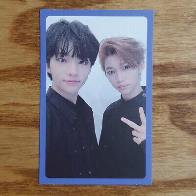 Hyunjin Felix Official Photocard Stray Kids 3rd Mini Album I am You Genuine