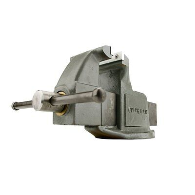 Wilton Columbian 10103 504m3 Machinists Bench Vise-stationary Base-usa Made