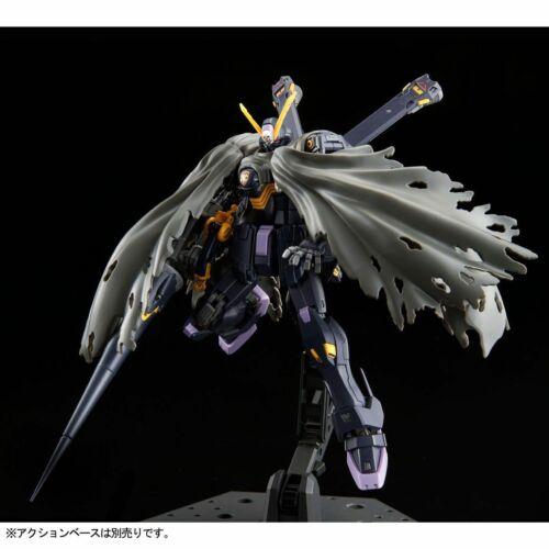 RG Real Grade XM-X2 Crossbone Gundam X-2 1/144 model kit P Bandai Exclusive