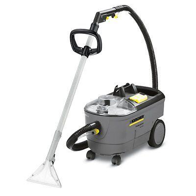 Karcher Puzzi 10-1 Commercial Floor Extractor Carpet Cleaner