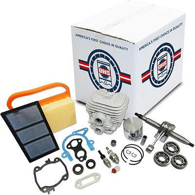Stihl Ts420 Ts410 Cylinder Complete Overhaul Kit - 4238-020-1205