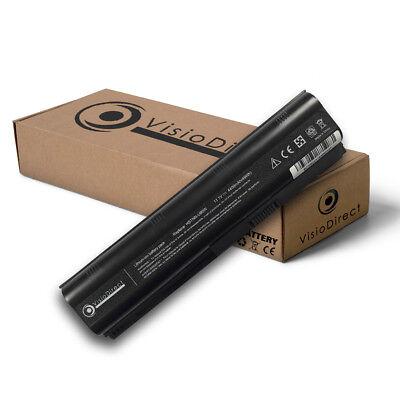 Batteria per HP COMPAQ Pavilion Notebook PC G4 G6 G7 G32 G42 G62 G72 4400mAh Hp Pavilion-notebook-pc