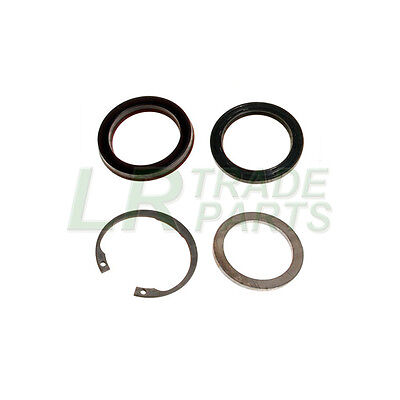 LAND ROVER DISCOVERY 2 NEW POWER STEERING BOX SEAL REPAIR KIT - QFW100180 OEM