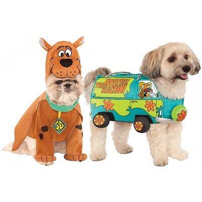 Scooby Doo Costume Pet Scooby-Doo Halloween Fancy Dress - Halloween Scooby Doo Costumes