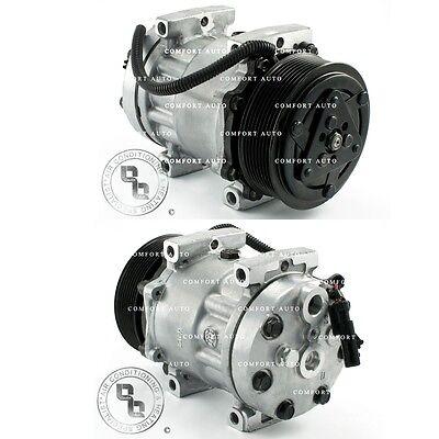 New A/C Compressor Fits: 1994 - 2005 Dodge Ram 3500 / 2500 L6 5.9L Diesel ONLY