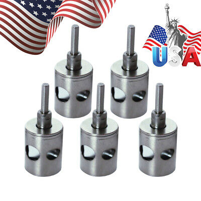 5pcs Dental Turbine Cartridge Wrench Type For Pana Air Wrench Standard Handpiece
