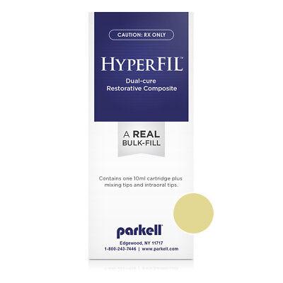 Parkell S326 Hyperfil Dc A2b2 Universal 10ml