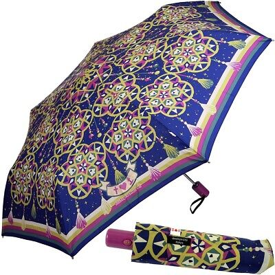 Blood Brothers and Sisters Ladies Umbrella by Knirps Pocket 1001 Night