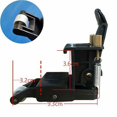 Double Spring Pinch Roller Assembly For Redsail Vinyl Cuttercutting Plotter 1pc