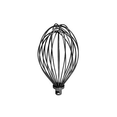 Alfa International 10w 10 Quart Wire Whip For Hobart C100 Mixers