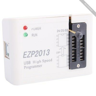 Usa Ezp2013 Usb Spi Flash Bios Programmer Eeprom 24 25 96 16pin Usb