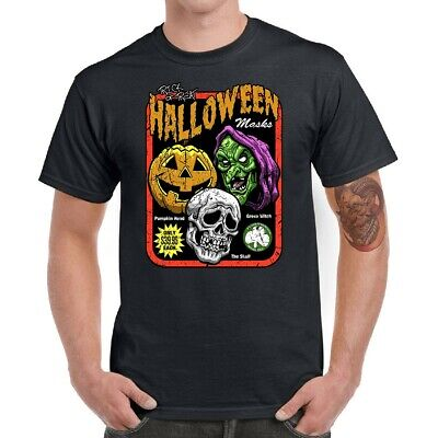 Halloween Witch Graphics (Halloween Season Of The Witch Men T-Shirts Funny Graphic Tee Cotton Short)