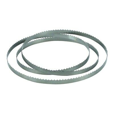 64-12 In. X 12 In. 18 Tpi Metal Cutting Band Saw Blade Usa Seller Sale