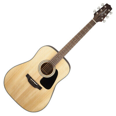 Takamine GD30-NAT Dreadnought Acoustic Guitar, Natural