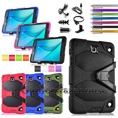"For Samsung Galaxy Tab A 8.0"" / 8-inch T350 Tablet Armor Rug"