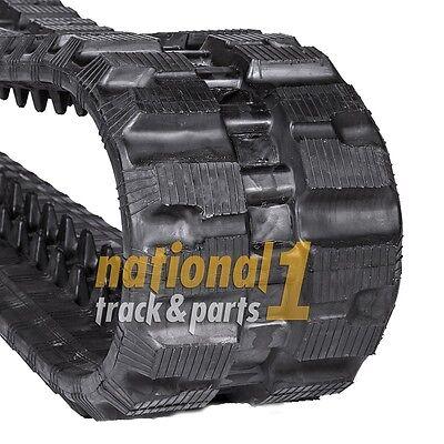 Ihi Cl35 Skid Steer Track Track Size 320x86x52 Mini Excavator Rubber Track
