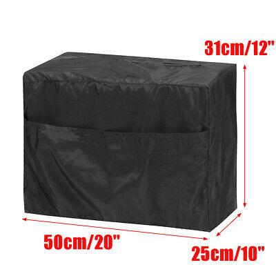 Waterproof Cover For Hobart Mig Welder 125140180190210 Black