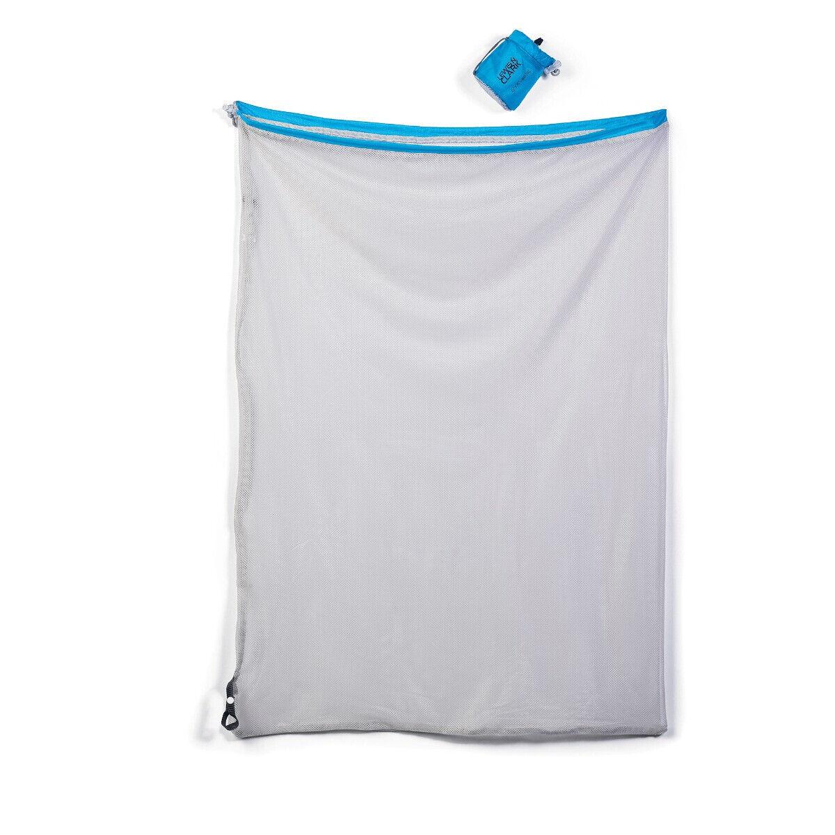 Lewis N Clark Diddy Bag 26x36 Electrolight Mesh Bag Combo Camping Hiking New - $14.99