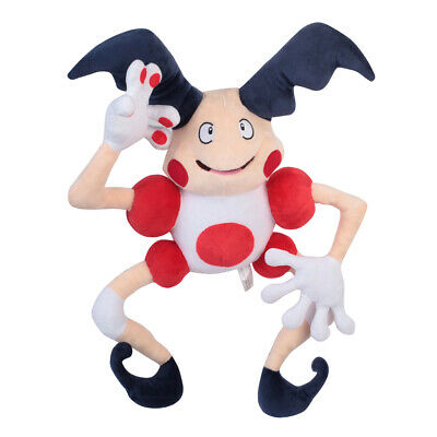 Pokemon Mr.Mime Figure Plush Doll Best Birthday Gift for Kids - Middle -18