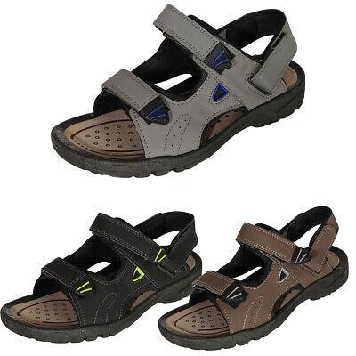 Herren Damen Sandalen Sommerschuhe Trekkingsandalen Freizeitschuhe Schuhe  906