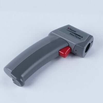 Raytek Minitemp Handheld 0-750 F Temperature Infrared Laser Thermometer Gun