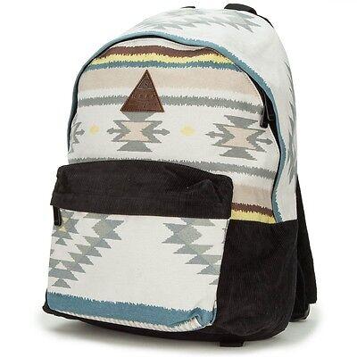 Сумка Neff Backpack Camping School multicolor