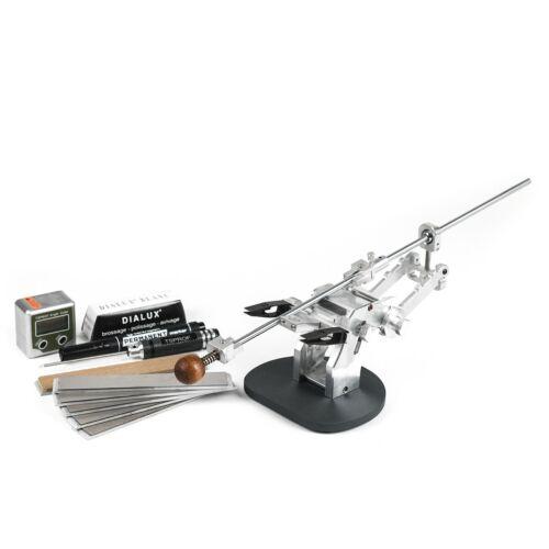 BLITZ 360 Complete - TSPROF Precision Knife Sharpener