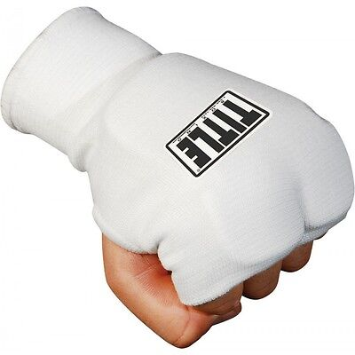 TITLE Boxing Fist Guards