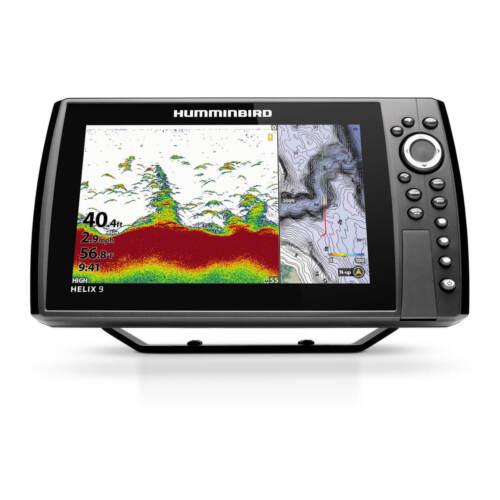Humminbird HELIX9 CHIRP DS GPS G3N Humminbird 410840-1  Free
