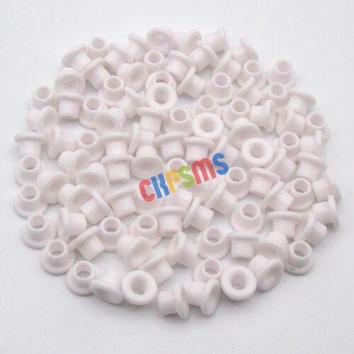 #KF230580 100PCS take up lever thread eyelet ceramic for Barudan Embroidery