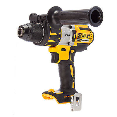 DEWALT DCD995N 18v Li-ion Cordless Brushless 3 Speed Hammer Drill Driver (Body)