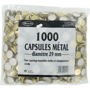 1000-CAPSULE-POUR-BOUTEILLE-CHAMPENOISE-29MM-SAC-DE-1000