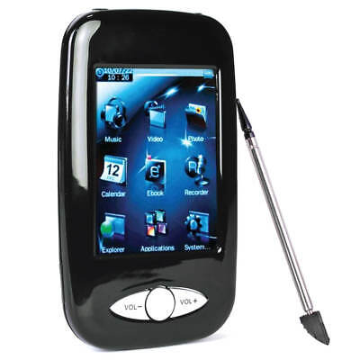 """Eclipse T2810C 2.8"""" LCD 4GB Digital Music Video MP3 Player and Voice Recorder"""