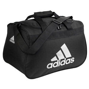 New Adidas Gym Bag Diablo Duffle Duffel Unisex Mens Womens Fitness Exercise Tote