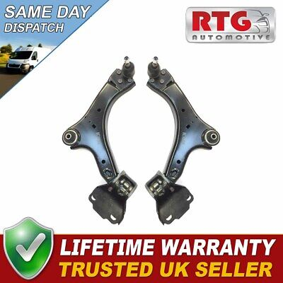 Front Suspension - Lower Bottom Wishbone Track Control Arm Left + Right SSK30-3