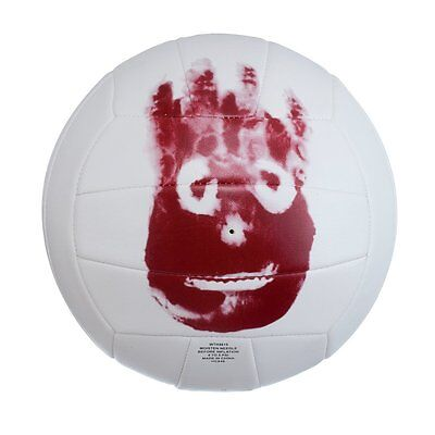 101965 SPORTS DEAL Wilson Mr Wilson Castaway Volleyball