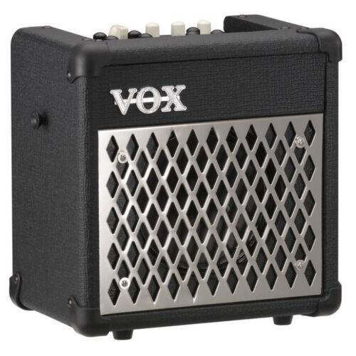 Vox MINI5 Rhythm Compact Modelling Guitar Amp inc drum machine - MINI5-RM