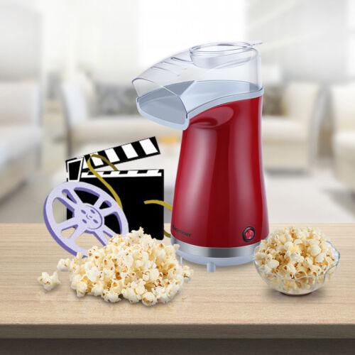 16-Cup Air Pop Popcorn Corn Maker Machine Home Party Film Sn