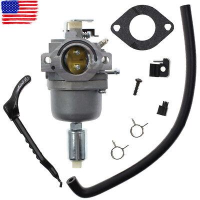 Carburetor Set For Craftsman 17.5hp riding mower Briggs & Stratton 793224 -