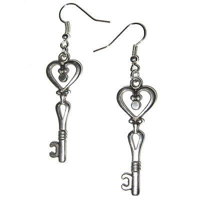 - 3D Heart Skeleton Keys - 1.5