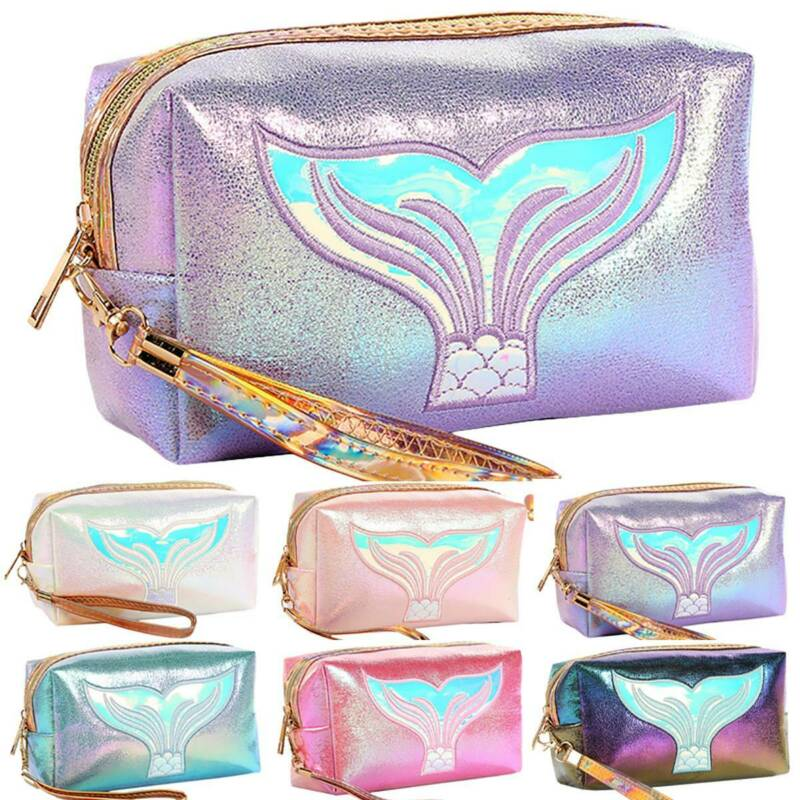 Women Travel Bag Makeup Pouch Organizer