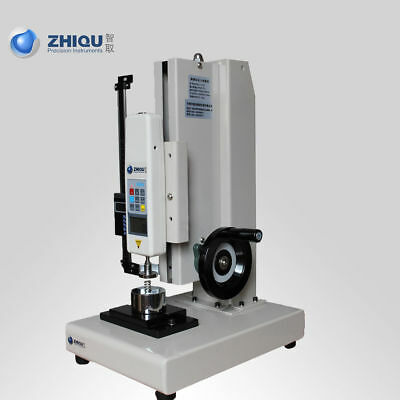 1000n Spring Pull Pressure Test Machineprecision Tensile Testing Machine New