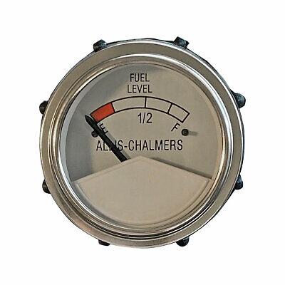 Fuel Gauge D21 170 175 180 190 185 190xt Allis Chalmers Ac 4499