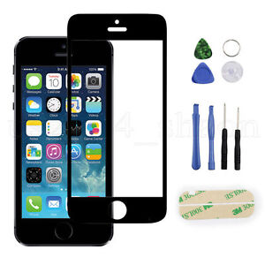 iphone 5c glass replacement iphone 5 glass repair ebay 14666