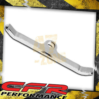 Pontiac Big Block - Pontiac Big Block Valve Cover Hold-Down Tab Spreader Bar - Chrome