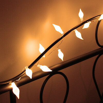 Fairy Lights Around The Home EBay - How to use fairy lights in bedroom