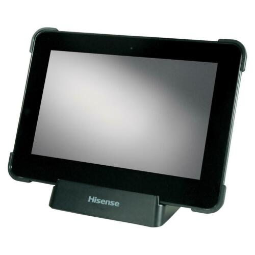 Hisense Tablet HM618 MSR Win 10 with Docking Station and MSR